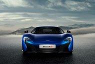 Official - McLaren reveals new 650S coupe ahead of Geneva Motor Show