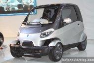 Auto Expo Live - Piaggio NT3 concept showcased [Image Gallery updated]