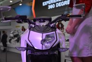 List of new two wheelers that will be seen at the Auto Expo 2016 – IAB Picks