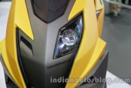 TVS Graphite Scooter employs a 125 cc engine - Report