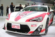 IAB Report - Toyota not considering GT 86 for India