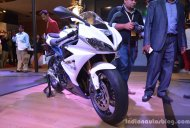 IAB Report - Triumph India sells 450 bikes in 190 days