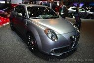 Geneva Live - 2014 Alfa Romeo MiTo & Giulietta Quadrifoglio Verde
