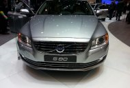 Official - Volvo India to launch refreshed 2014 S80 on March 19