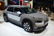 Report - Citroen to shift down-market to revive sales