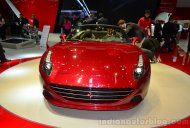 Report - Ferrari snaps ties with Shreyans Group
