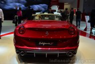 Report - Ferrari working on a supercharged engine with an electric turbocharger