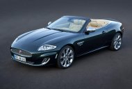 Germany - Jaguar XK66 Special Edition introduced