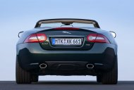 Report - Jaguar XK could make a comeback