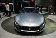 Report - Maserati eyes to cap sales at 75,000 cars annually to maintain exclusivity