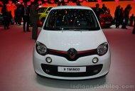 Geneva Live - New Renault Twingo