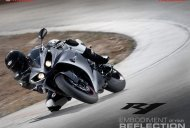 IAB Report - Yamaha India issues recall for YZF-R1