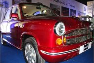Report - Hindustan Motors begins process of handing over Chennai manufacturing plant