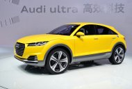 Audi TT range may not include more than 2 bodystyles - Report