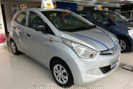 New Hyundai Eon (facelifted) to be launched next year - Report