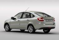 Russia - Lada Granta Liftback announced, prices start at Rs 5.37 lakh