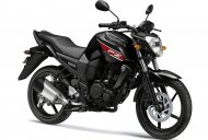 IAB Report - Yamaha India launches 9 new colors on FZ series