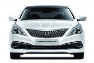 Korea - Hyundai Grandeur diesel (Hyundai Azera diesel) gets 1,800 orders
