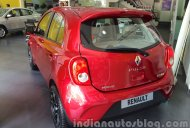 Renault India temporarily halts production of Pulse and Scala [Update]
