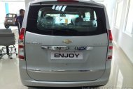 IAB Report - Chevrolet Enjoy 1st anniversary edition launched