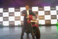 IAB Report - TVS Star City+ launched at INR 44,000