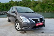 Prices of MY2017 Nissan Sunny revised; slashed by upto INR 1.90 Lakh