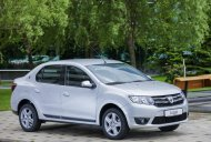 Romania - Dacia Logan 10th anniversary edition launched