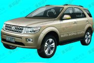 Report - After Evoque, Freelander too gets copied in China