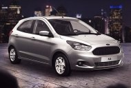 India-made Ford Ka+ (Ford Figo) to debut in Europe in H2 2016 – Report