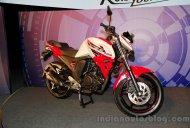 Report - Yamaha FZ FI V2.0 series to sell alongside the old Yamaha FZ series