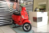 IAB Report - Vespa Esclusivo on sale in India at INR 81,100 (on-road Pune)