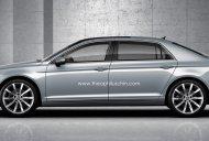 Rendering - Next gen Volkswagen Phaeton
