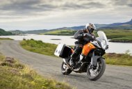 Report - KTM India to venture into Adventure and motocross segments; 250 cc bike coming in 2015