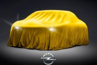 IAB Report - Opel teases a mystery car ahead of its Moscow debut this month