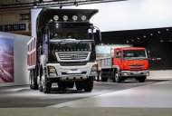 BharatBenz to preview 'Thunderbolt' range to dealers - IAB Report