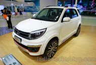 Daihatsu to launch three models in 2015 - Indonesia