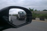 Spied - IAB reader snaps the Mahindra Maxximo Plus facelift