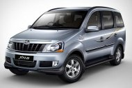IAB Report - Mahindra Xylo with body add-ons, dual-tone interior, updated suspension launched
