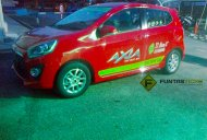 Malaysia - Perodua Axia budget hatchback delivers 21.6 km/l