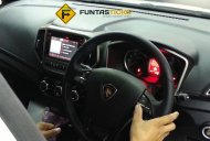 Report - Clear exterior and interior images of the Proton Iriz show up