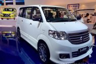 5 Suzuki Utility Vehicles (SUV & MPV) that you cannot buy in India