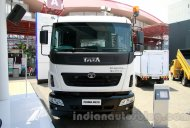 Tata Motors to launch 100 new commercial vehicles by 2018 - Report