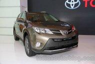 Indonesia Live - Toyota RAV4