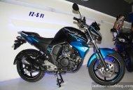 Nepal Live - Yamaha FZ-S v2.0