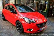 IAB Report - 2015 Opel Corsa garners 30,000 bookings in Europe