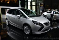 Paris Live - Opel Insignia and Zafira Tourer with new 2.0-litre CDTI