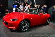 Paris Live - 2016 Mazda MX-5 Miata