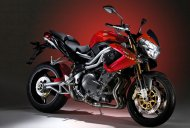 Report - DSK-Benelli to localize suspension and braking system