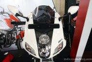 2014 Colombo Live - New Hero Karizma R and Xtreme Sports