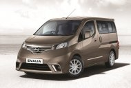 IAB Report - Nissan Evalia Special Variant launched at INR 11.62 lakhs